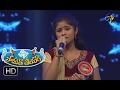 Download Nidare Kala Ayinadi Song Haripriya Performance Padutha Theeyaga 12th Feb 2017 mp3