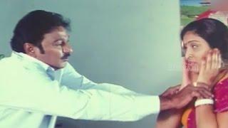 Krishna Bhagawan Comedy With Uma    Giliginthalu Movie Comedy Scenes