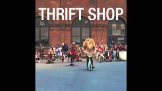 Macklemore & Ryan Lewis - Thrift Shop Instrumental