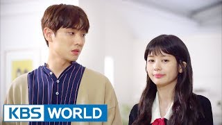 My Father is Strange | 아버지가 이상해 – Ep.26 [ENG/IND/2017.06.04]