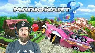 Unbeatable Dial Up Internet Strats! | Mario Kart 8 Online [#11]