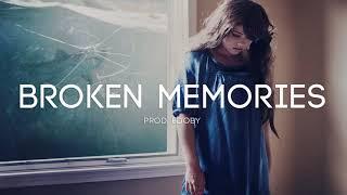 Broken Memories - Sad Emotional Piano Rap Instrumental Beat 2017 I Prod. EDOBY