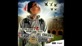 Wiz Khalifa- Never Ever (Lyrics)