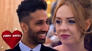 First Dates | Lifelong Ambition To Date Redhead Fulfilled