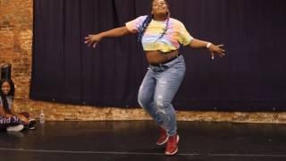 "Wizkid feat. Drake - ""Come Closer""   Choreography by Shan Doe #ShanTeachDoe"