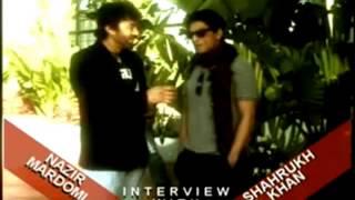 Shah Rukh Khan says I am Afghan Pathan,
