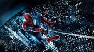 The Amazing Spider-Man - MusicVideo -
