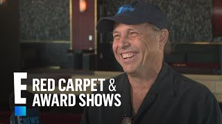 Todd Fisher Reveals Mementos From Late Mom Debbie Reynolds | E! Live from the Red Carpet