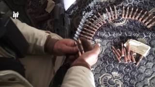 مشاهد من الاشتباكات في عملية التصدي لمحاولة تقدم قوات النظام وحزب الله في حي المنشية بدرعا