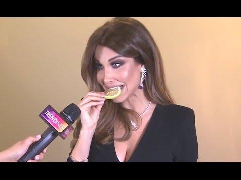 Xxx Mp4 Nancy Ajram Interview نانسي عجرم تتحدث عن الحياة الزوجية و عن جنس مولودها 3gp Sex