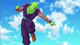 Dragon Ball Z Revival Of F Trailer 5 English Dubbed