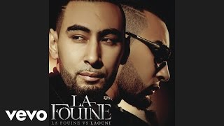 La Fouine - Stan Smith (audio)