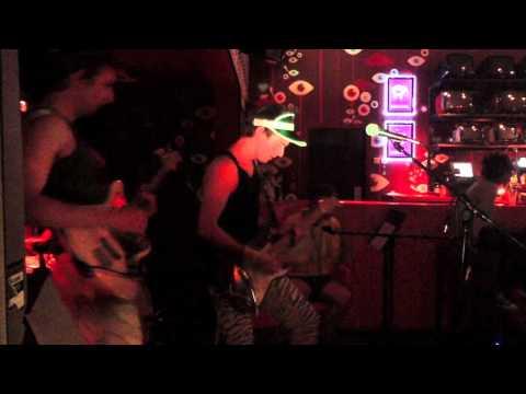 Lesbian Plebian - Freeform/Damsel in Distress (Live)