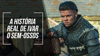A HISTÓRIA REAL DE IVAR O SEM-OSSOS | VIKINGS