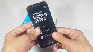 Samsung Galaxy J5 (2017) Pro - Unboxing and Review | Hindi/Urdu