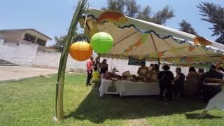Jamay Jalisco 2016 muestra gastronomíca. 2