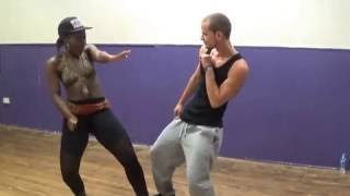 RENISS -LA SAUCE #BIKUTSI WORKSHOP #AFROMIXCLASS #AFROWORKOUT#LONDON