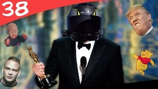 Oscar du Meilleur Acteur 👏 ► VU À MOTO #38