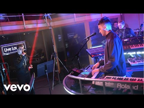 Disclosure - Omen in the Live Lounge ft. Sam Smith Mp3