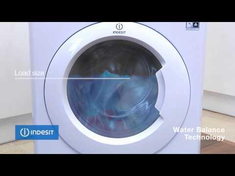 Indesit Innex XWA Washing Machine
