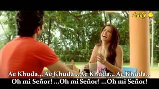 Kabhi Aayine Pe Likha Tujhe | Full Video Song | Hate Story 2 | Surveen Chawla | Sub español