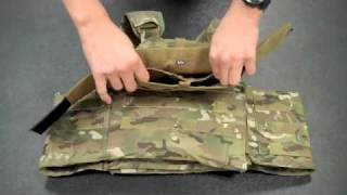 Mayflower R&C Assault Plate Carrier (APC) Review by SKD