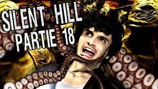 [Silent Hill | Let's Play FR Partie 18] Infirmières & Tentacules... SILENT HENTAI?!?