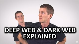 Deep Web & Dark Web as Fast As Possible