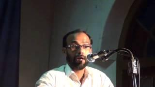 Noushad Kakkavayal
