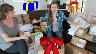 Birthday PO Box Opening!!!!