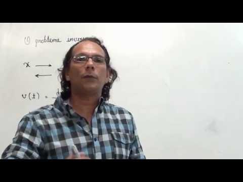 Física I Movimento unidimensional parte 1 de 2