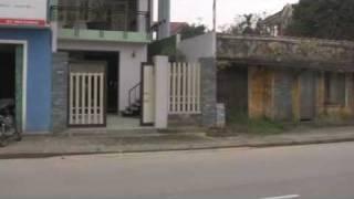 Vietnam - Part 1 - My House, Quick Tour 1/14/09 - fotoken