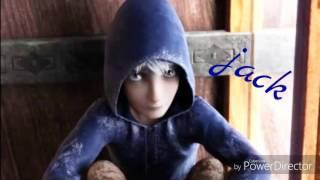 Jackfrost and elsa ~ heartattack