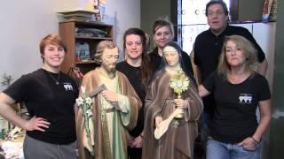 Divine Interventions/Restorations Plus Promo