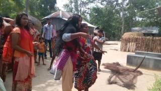 bangladeshi village dance