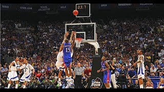 College Basketball Miracle Shots [HD]