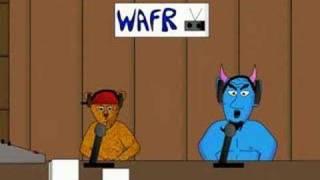 WAFR Radio (episode 1)