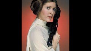Star Wars Princess Liea