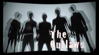 THE OUTLAWS (2009) OFFICIAL TRAILER