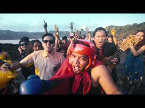 Xxx Mp4 ENDANK SOEKAMTI Feat Kemal Palevi Luar Biasa Official Music Video 3gp Sex