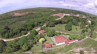 Granja de Rômulo vista DUALTO.