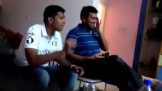 Tum hi ho by Chakri and Manju