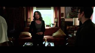OLTRE I CONFINI DEL MALE -- INSIDIOUS 2 -  Trailer italiano ufficiale