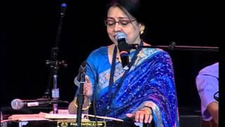 NABC 2012 Friday Sriradha Bengali Songs