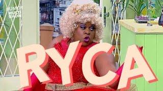 Princesa Tereza - Cacau Protásio - Vai que Cola - Humor Multishow
