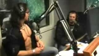 WWE's John Morrison Grates Cheese. The Miz On Commentary.