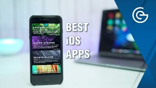 7 Best iOS Apps 2017 | MUST TRY
