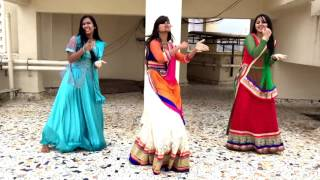 Nachde Ne Saare - Baar Baar Dekho | Sidharth M & Katrina K | Dance Choreography Video