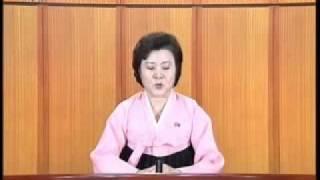 록화보도 연회에서 하신 위대한 령도자 김정일동지의 연설 360p