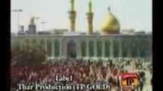 SAKHI LAJPAL HUSSAIN.mp4 qaseeda